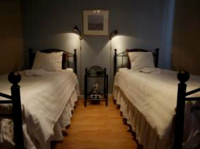 Hotell Zlafen Bed and Breakfast