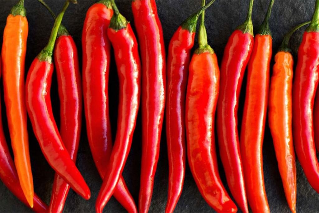 Chili & Wok Marierberg