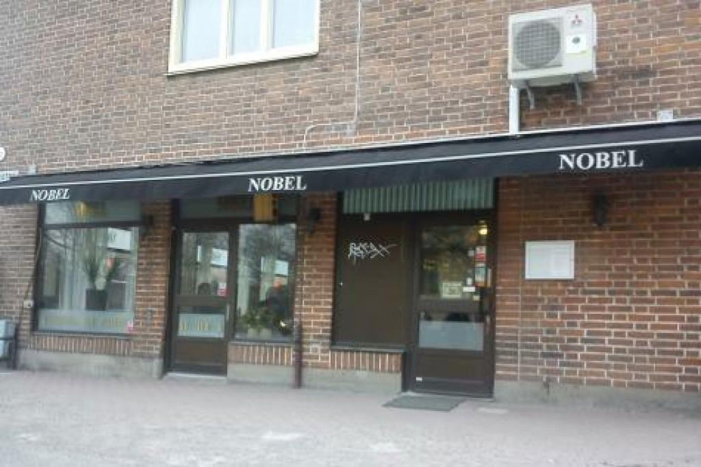 Restaurang Nobel