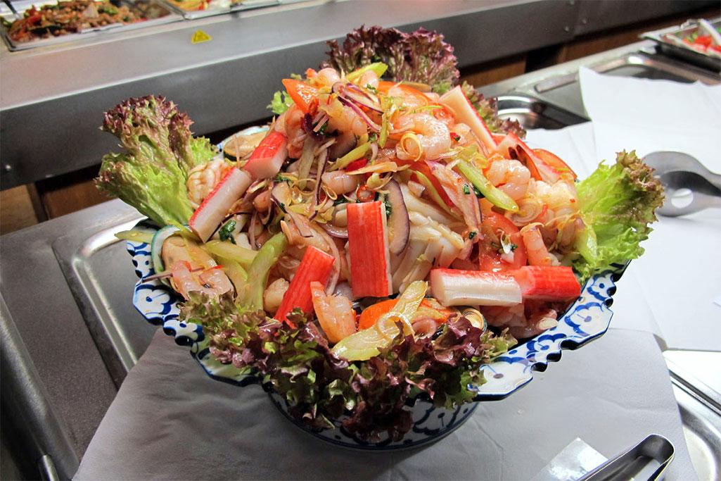 Restaurang Coco Thai