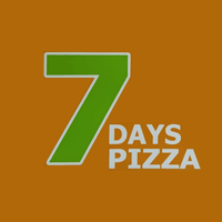 7 Days Pizza - Örebro