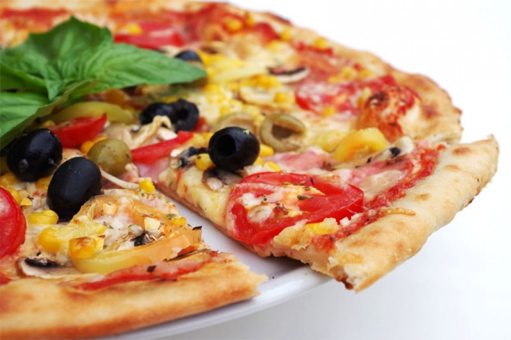 Pizzeria Palette