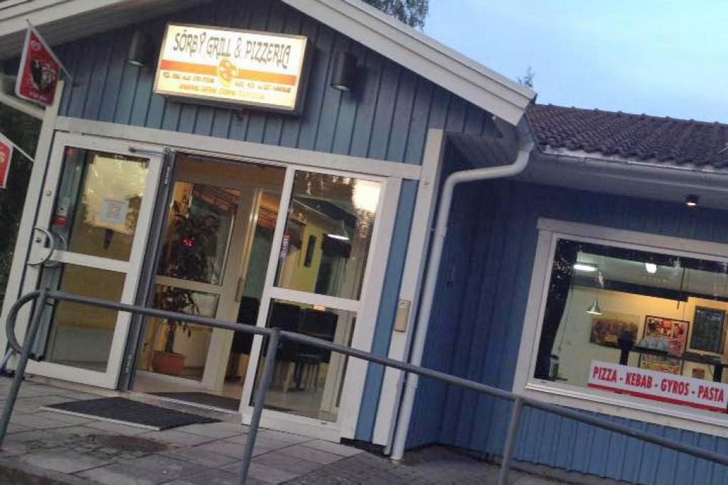 Sörby Grill & Pizzeria