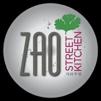 Zao Street Kitchen - Örebro