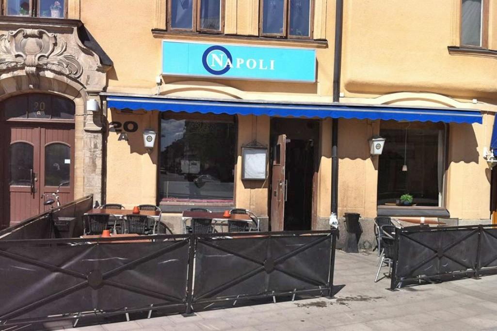 Napoli Bar & Kök