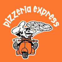 Pizzeria Express Lövstagatan - Örebro