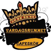 Vardagsrummet - Örebro