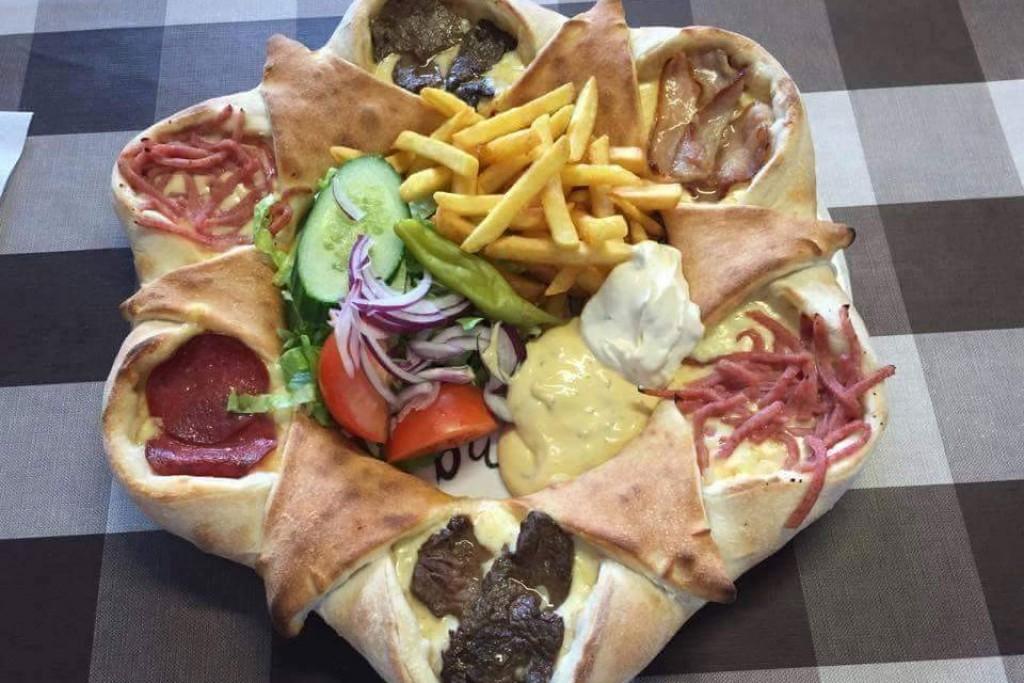 7 Days Pizza