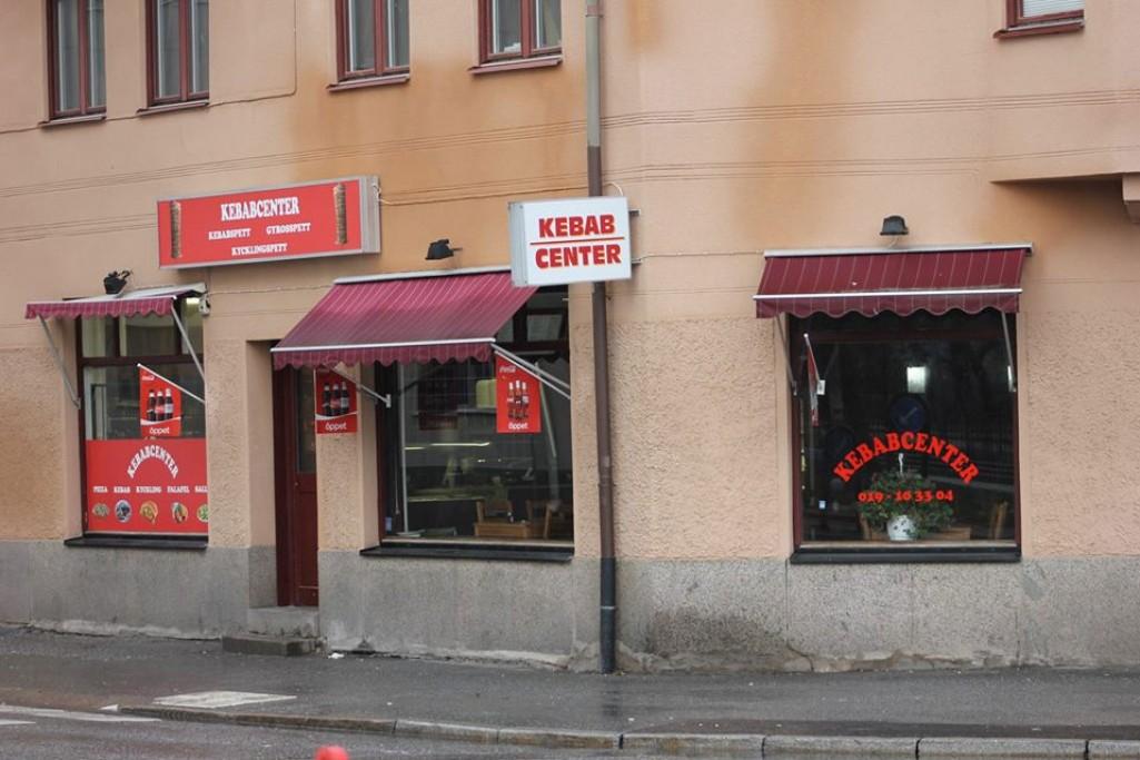 Kebabcenter