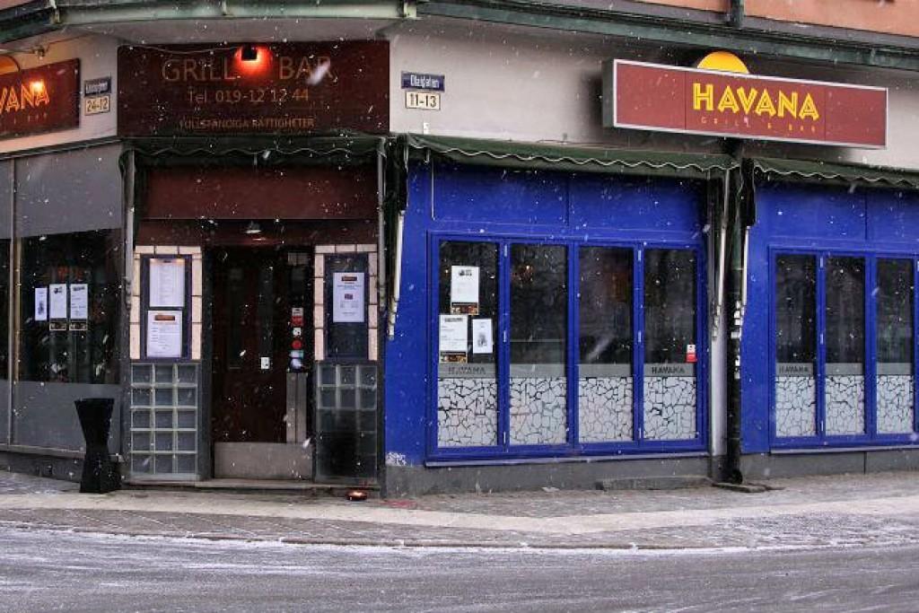 Havana Grill & Bar