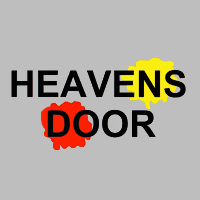 Heavens Door - Örebro