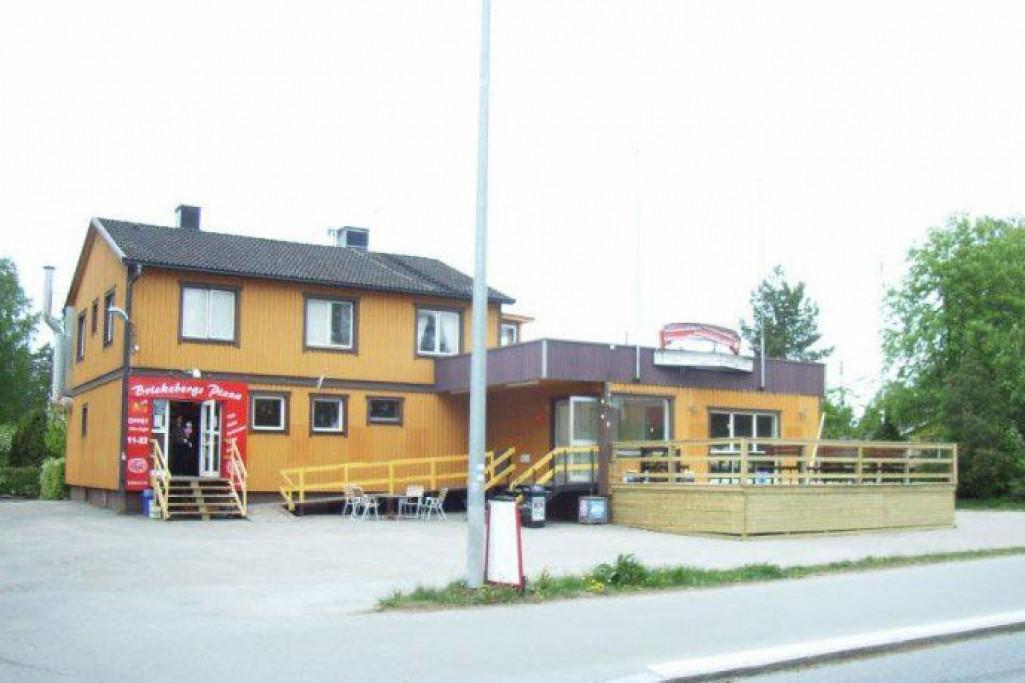 Brickebergs Pizzeria