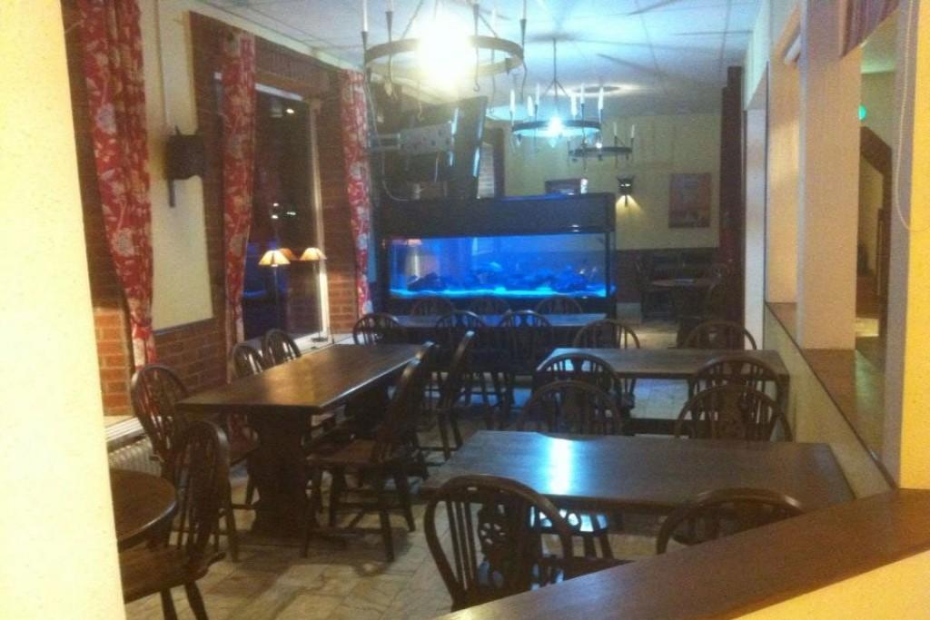 VN Restaurang & Pizzeria