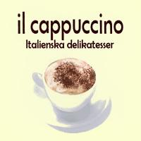 Il Cappuccino - Örebro