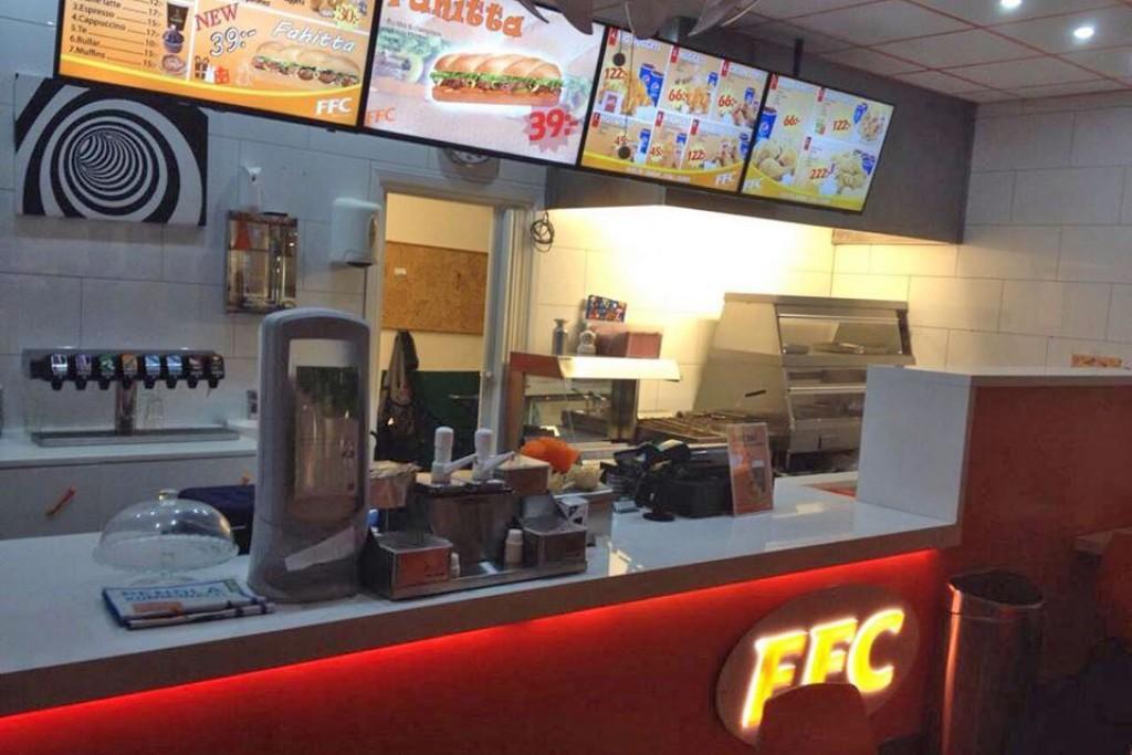 FFC Fried Chicken