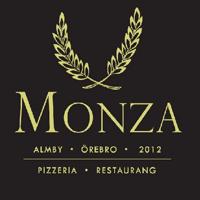 Monza Restaurang & Pizzeria - Örebro