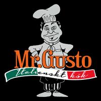 Mr. Gusto - Örebro