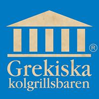 Grekiska Kolgrillsbaren - Örebro